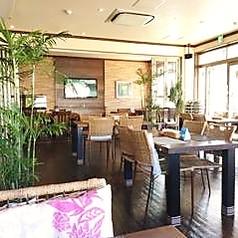 ダイニングカフェ ラ・パレッタの雰囲気1