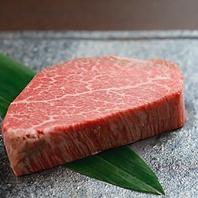 日本三大和牛の1つ「松阪牛」