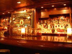 シングルモルトなどウイスキーも豊富