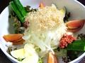 料理メニュー写真呑べサラダ