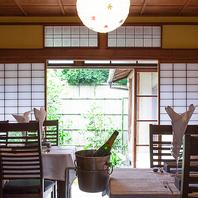 ◆京町屋でランチ・カフェ・スイーツ◆