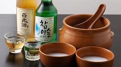 韓国料理 ZAI'sの写真