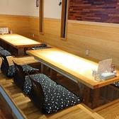 寿司 和食 しんの雰囲気2