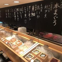 おまえの海鮮丼の写真