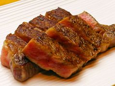 松なが 鉄板焼のおすすめ料理1