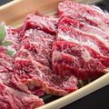 料理メニュー写真鹿児島県産・南国黒牛