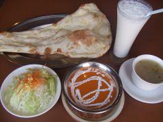 ビシュヌ インド料理店