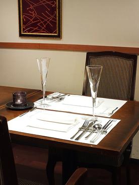 レストラン 黒島の雰囲気1