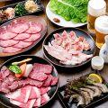 焼肉市場 高野店のおすすめ料理1