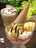 T.K.Burgers Cafeのおすすめ料理2