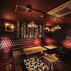 デザイナーズ個室 肉バル W ダブリューの特集写真