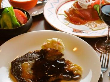 グローイングアップ 伊勢店のおすすめ料理1