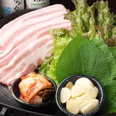 李朝 千歳烏山店のおすすめ料理1