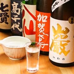 虎の門 福禄寿蕎麦の写真