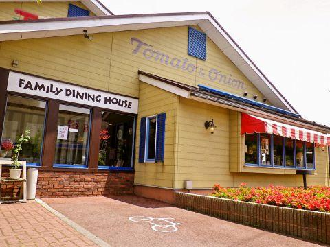 アメリカの牧場をイメージしたお洒落なハンバーグ・ダイニングレストラン。