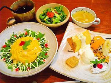 町家カフェ太郎茶屋鎌倉 竹原店のおすすめ料理1