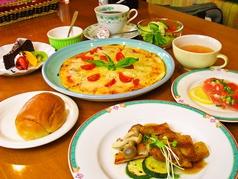 手作りレストラン パプリカの写真