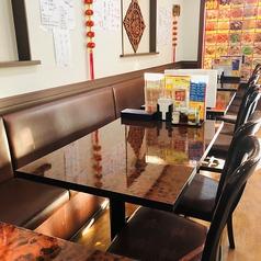 味の蔵 中華厨房の雰囲気1