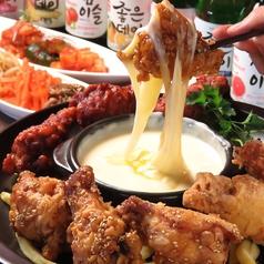 韓国料理×個室×サムギョプサルチュクミ×食べ放題 ヨンギ梅田店の写真