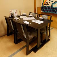 25名様から個室で宴会可能★飲放付コースは3500円から!