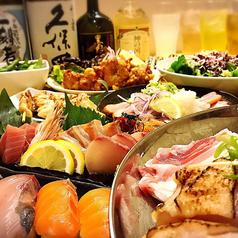 京町家通り 阿倍野アポロ店 天王寺のおすすめ料理1