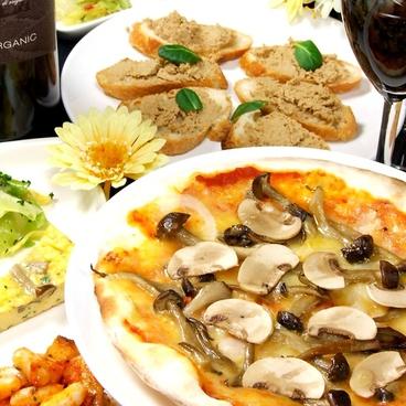 気ままなイタリアン チャーリーのおすすめ料理1