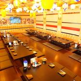 大衆昭和居酒屋 川崎の夕焼け一番星 川崎酒場 川崎本店の雰囲気2