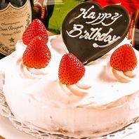 お誕生日のお祝いに♪カラオケで☆Happy Birthday☆