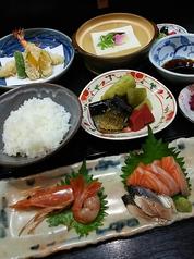 京料理 新の写真