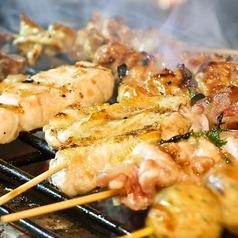 にわ とりのすけ 沖縄本店のおすすめ料理1