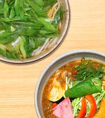 京のおうどん おでん 百味飲食の写真