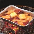 料理メニュー写真絶品!厚切り炙りベーコン/蜜おさつバター/ジュ~シ~!ソーセージ