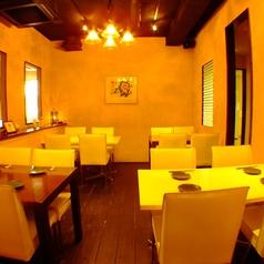 Dining&Bar 三日月の雰囲気1