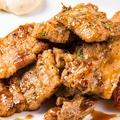 料理メニュー写真【肉の人気メニュー】グリルドポーク