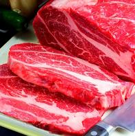 今話題の赤身肉!赤身が美味い【短角牛】♪