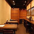 食堂としても、居酒屋としても使えるお店!