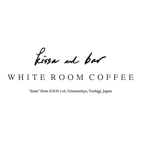WHITE ROOM COFFEE(ホワイトルームコーヒー)