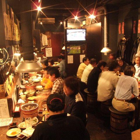 春の飲み会を上手に賢く企画しよう!平塚で見つけるコスパの高い居酒屋3選