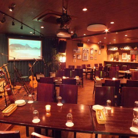 Latin bar SaoLuis (ラテンバル サンルイス)|店舗イメージ4