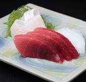 繁乃鮨のおすすめ料理2