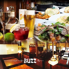 FOOD BAR BUZZの写真