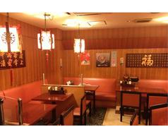 香港亭 赤羽の雰囲気1