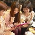 【iPad】無料で使えるiPad♪盛り上がるゲームがたくさん!