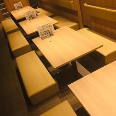 グリルキッチン きんねこ 東加古川の雰囲気1