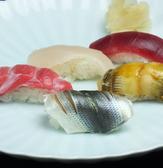 繁乃鮨のおすすめ料理3