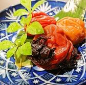 紀州和歌山ええとこどりのおすすめ料理2