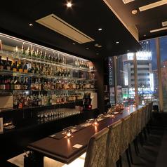 Bar Lounge Mana マナ