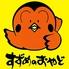 すずめのおやど 渋谷店のロゴ