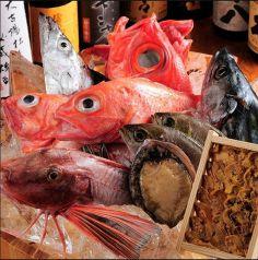 紀州山海料理 愚庵 丸ビル 丸の内店のおすすめポイント1