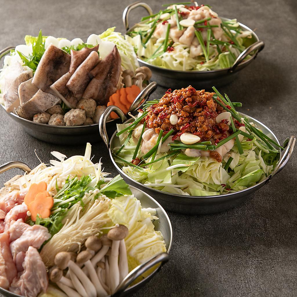 全180種食べ飲み放題 個室 和食×ビストロ たくみ 札幌店|店舗イメージ8